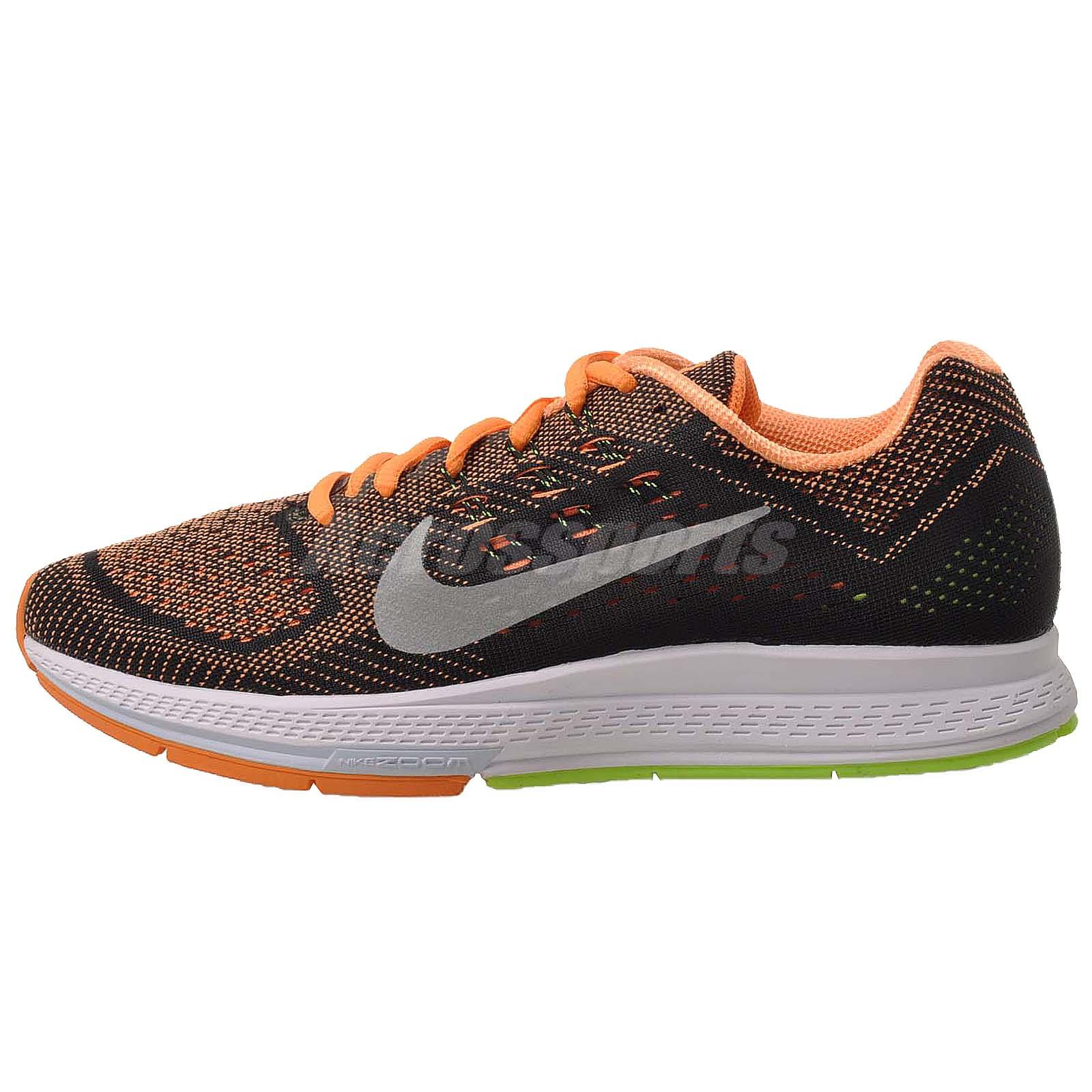 quality design 6c9fc 46fb1 Nike Air Zoom Structure 18 Mens Running Shoes 2015 Sneakers 683731-801