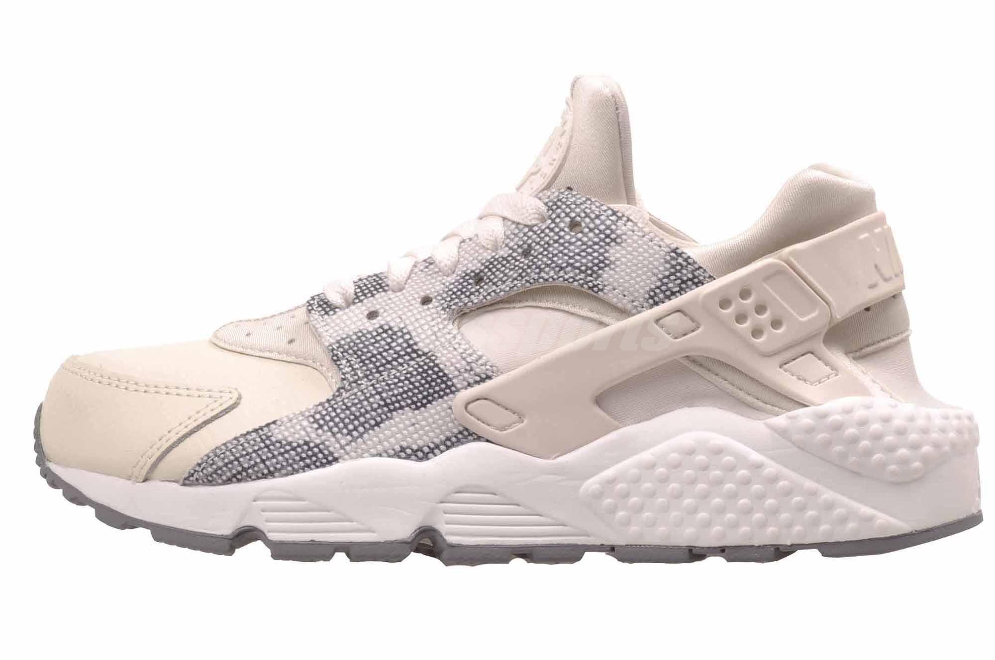 73479456d89e Nike Wmns Air Huarache Run PRM Running Womens Shoes Phantom 683818 ...