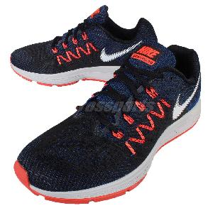 1a40851904a3 ... Nike Air Zoom Vomero 10 X Blue Black Mens Running Shoes Sneakers 717440- 408 ...