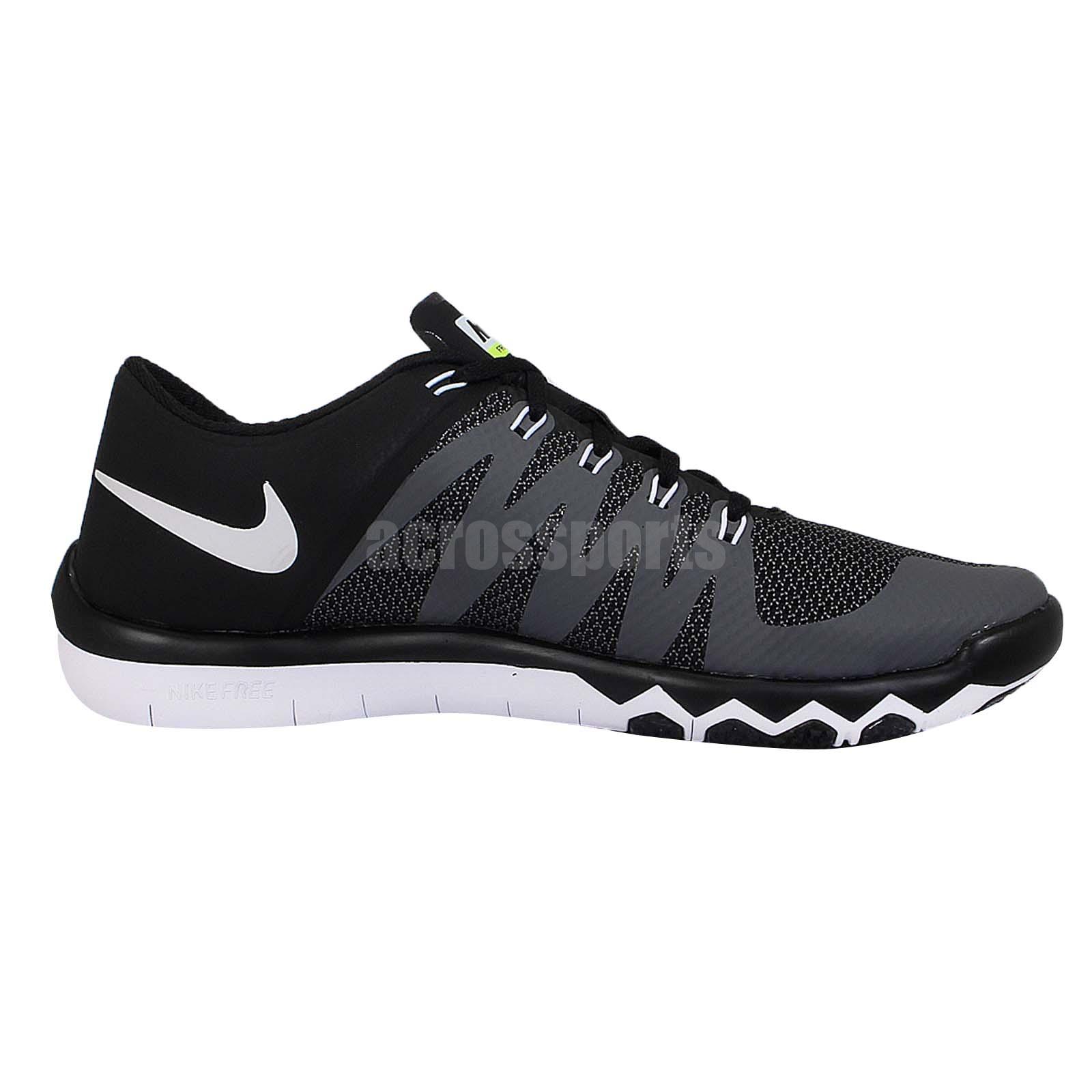 Allenatore Free 5.0 Scarpe Da Cross-training Nike Uomo Nero 14UjtADn