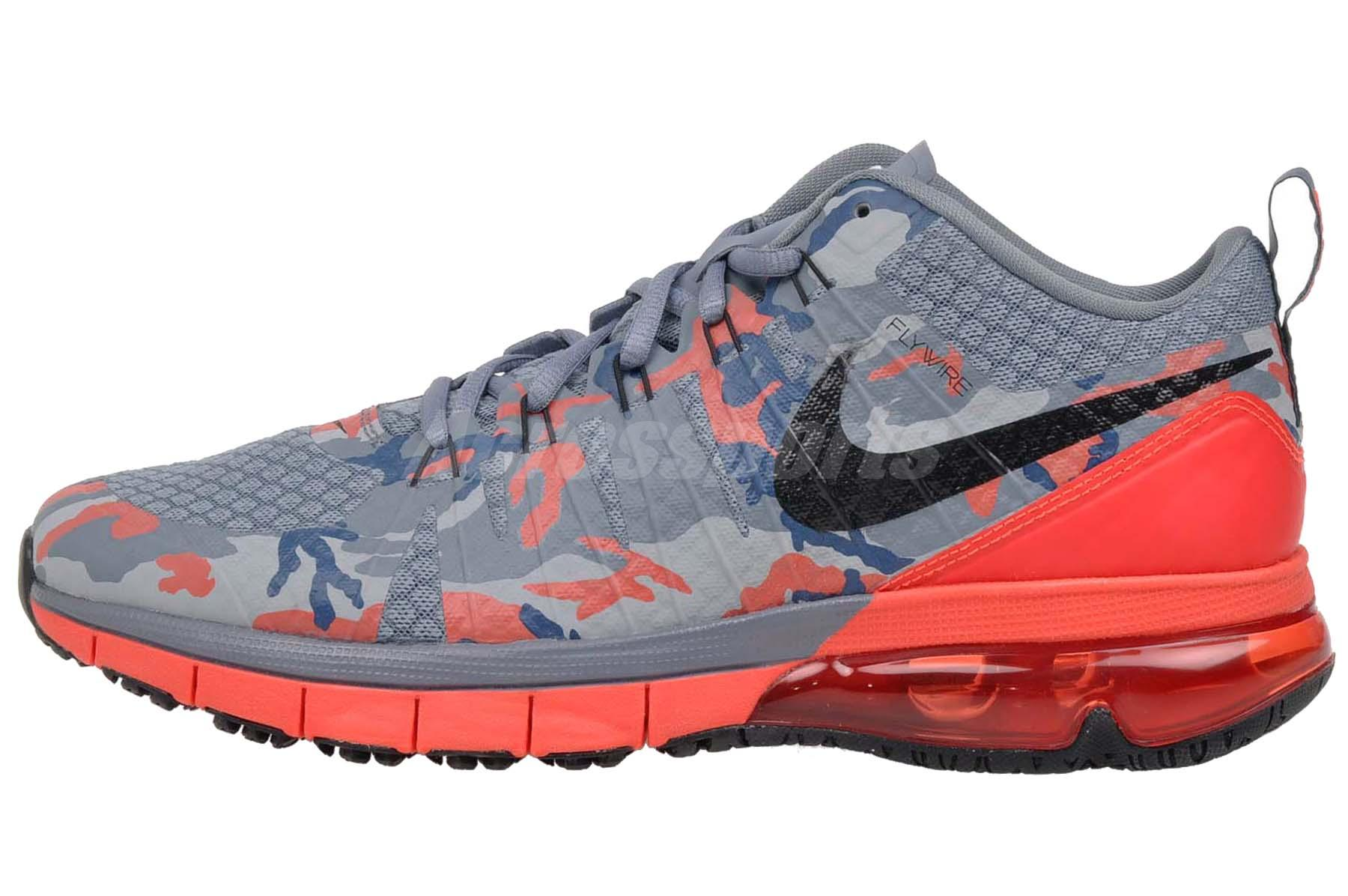 61cd4a8139f920 Nike Air Max TR180 AMP Mens Cross Training Shoes Trainers