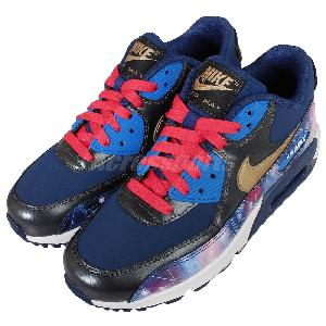 wholesale dealer 1a901 089db 244b3 db679 where can i buy nike air max 90 prem ltr gs premium leather  hematite youth kids