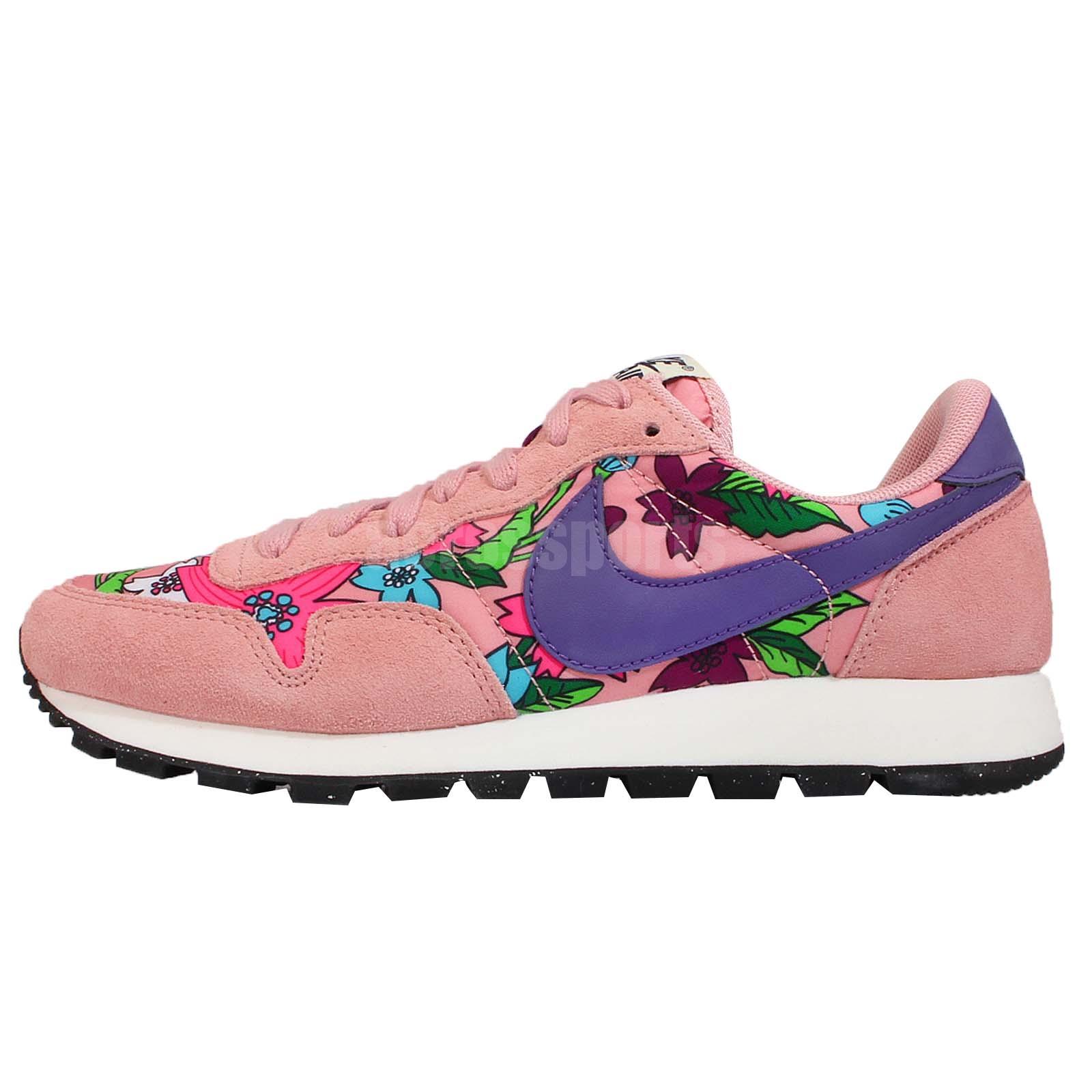 Nike Air Pegasus Women Retro Shoes  bdaf9525b