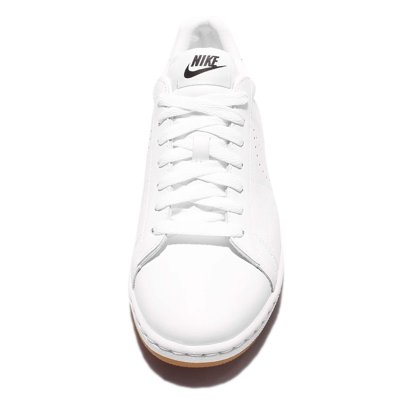 quality design 13eaa bc3f6 Wmns Nike Tennis Classic Ultra LTHR Leather White Gum Womens Shoes ...