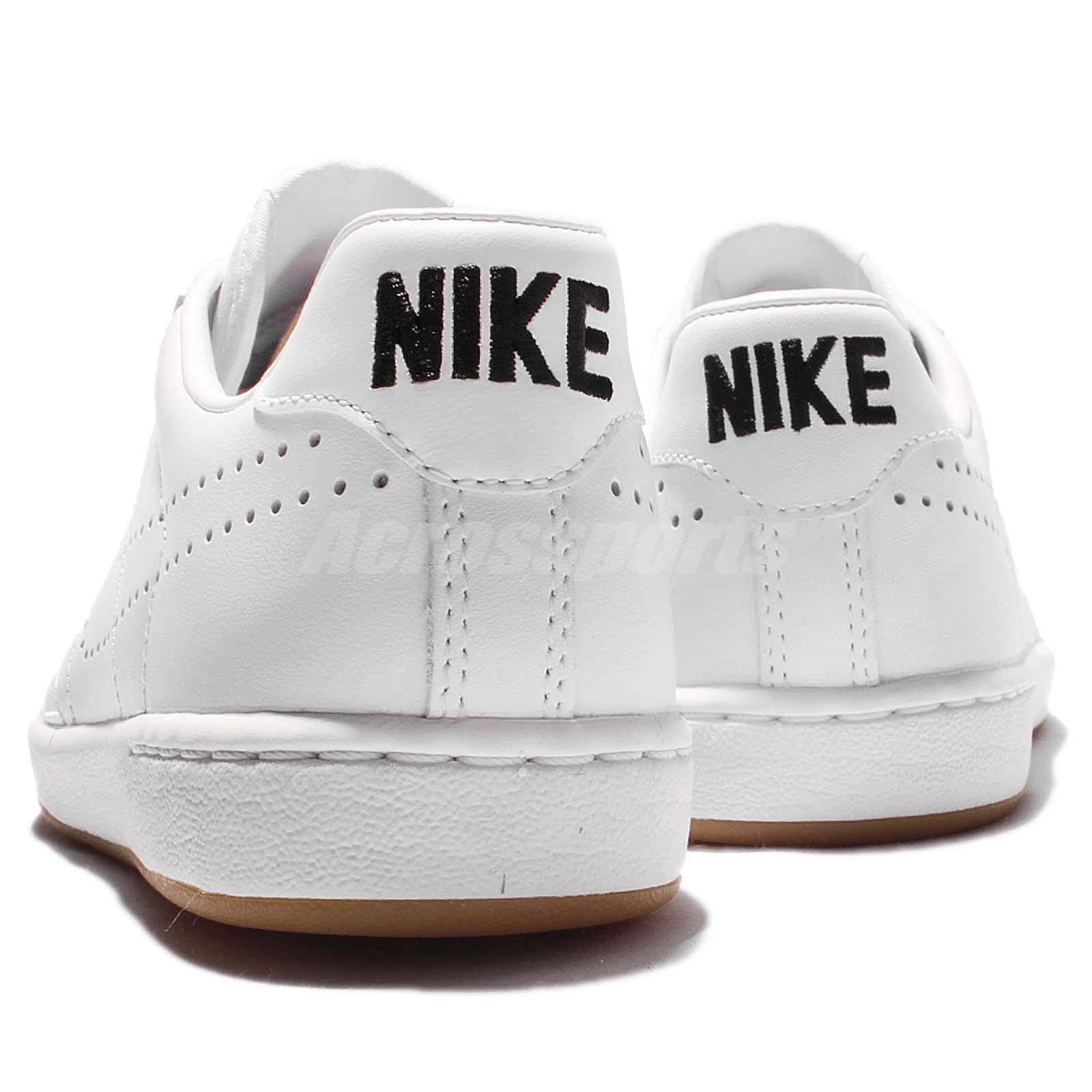 quality design d7e35 26076 Wmns Nike Tennis Classic Ultra LTHR Leather White Gum Womens Shoes ...