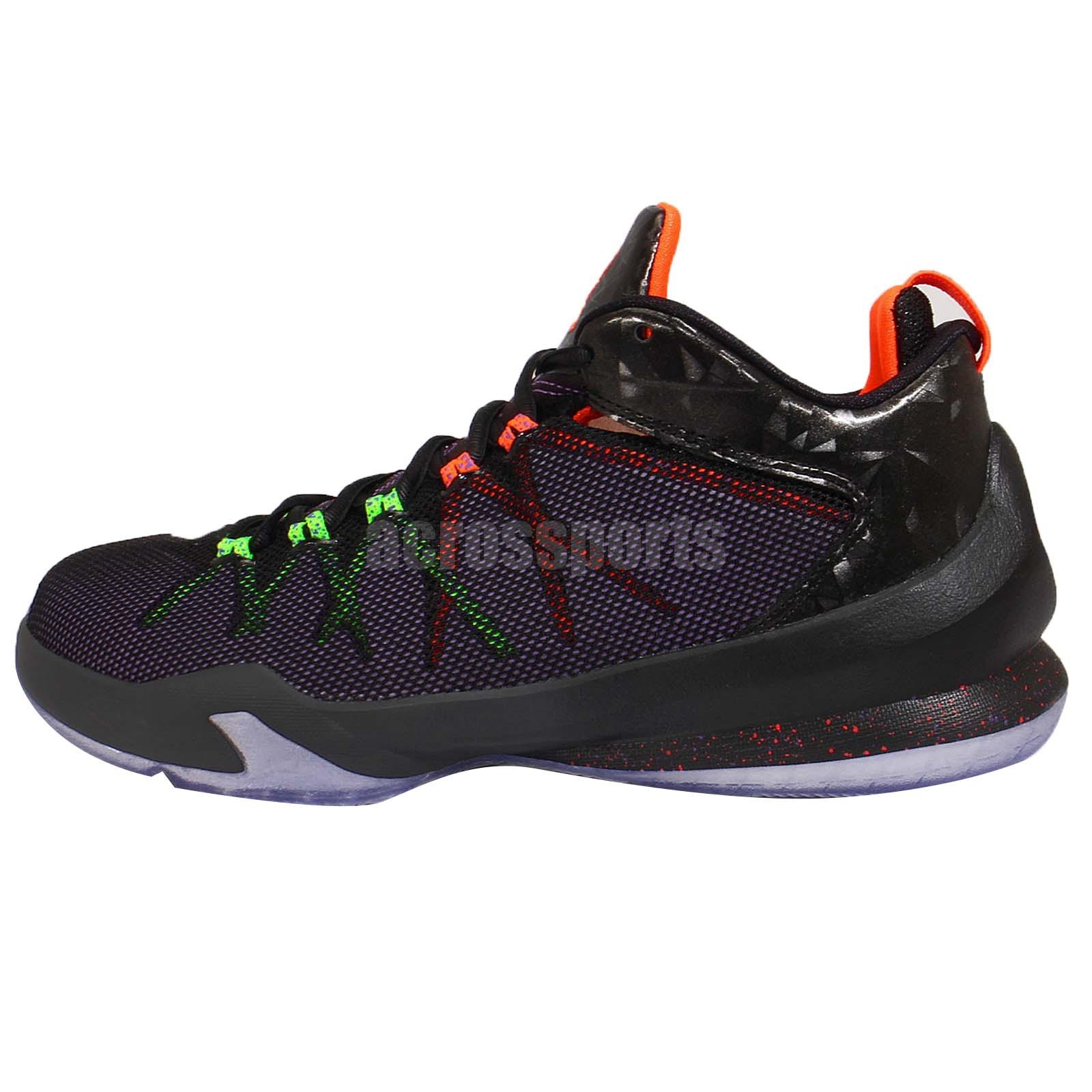Nike Jordan CP3.VIII AE Jekyll and Hyde Chris Paul ...