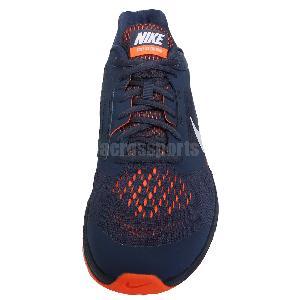 e652cf94757e0 ... discount nike tri fusion run msl navy orange white mens running shoes  sneakers 749171 400 9d86e