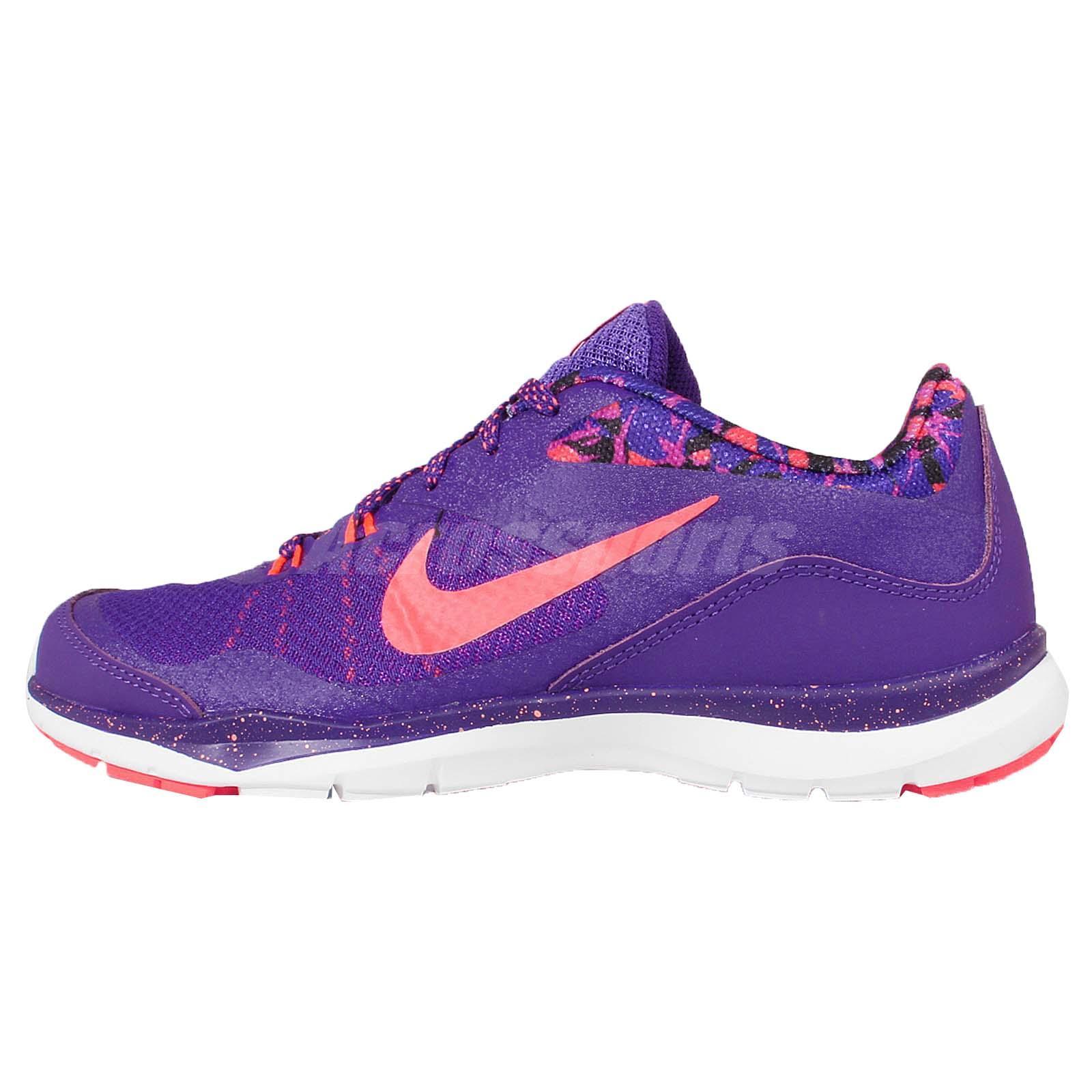 Purple Nike Flex Sole Shoes For Women - Musée des impressionnismes ... 68e9fbea9b742
