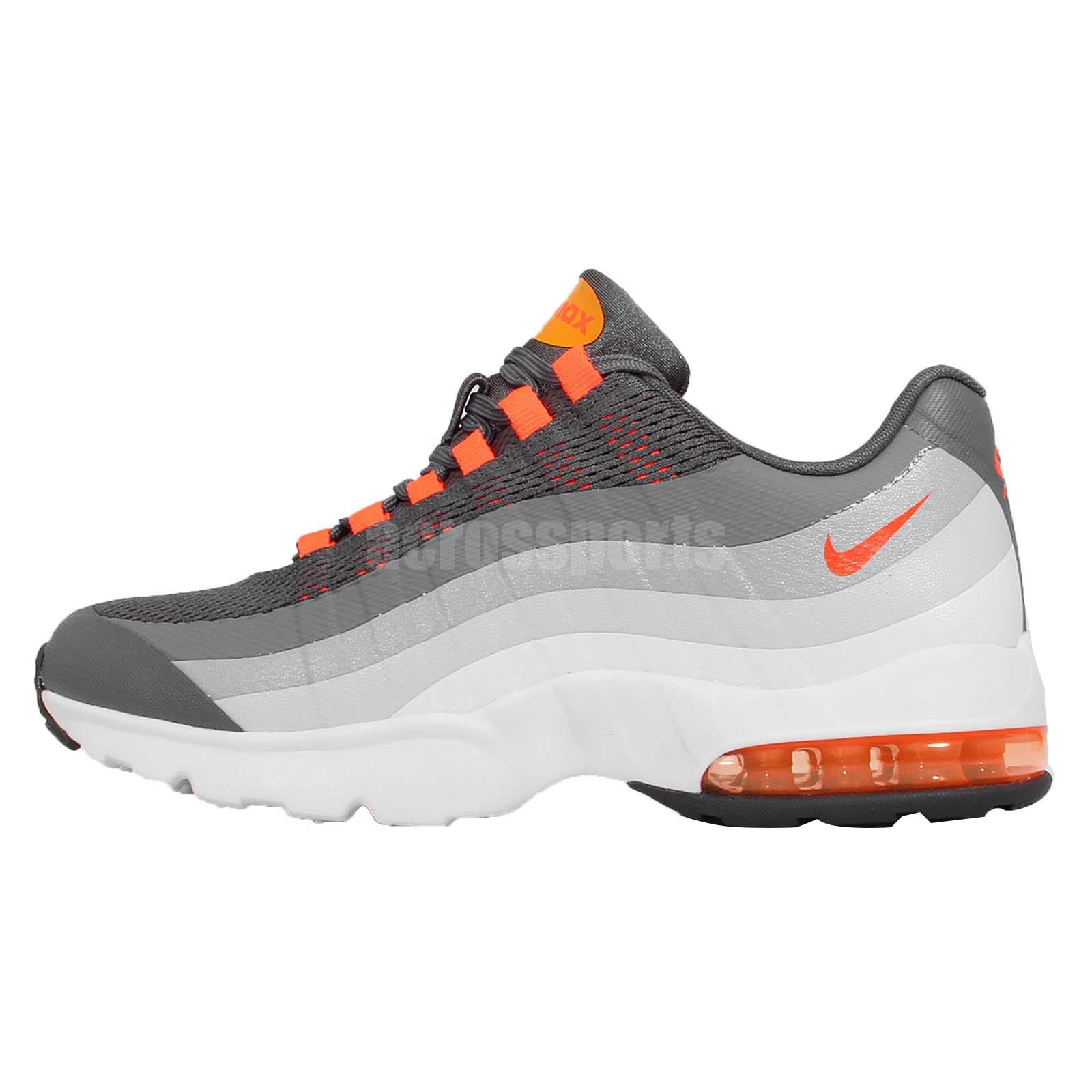 air max 95 ultra orange