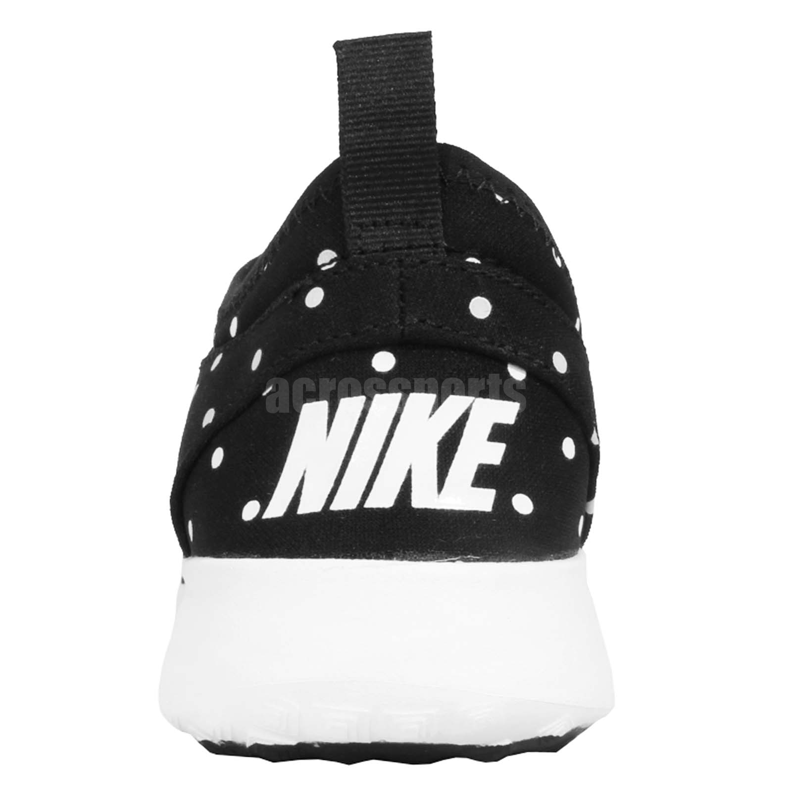 separation shoes 9dc76 be8ab polka dot nike sneakers