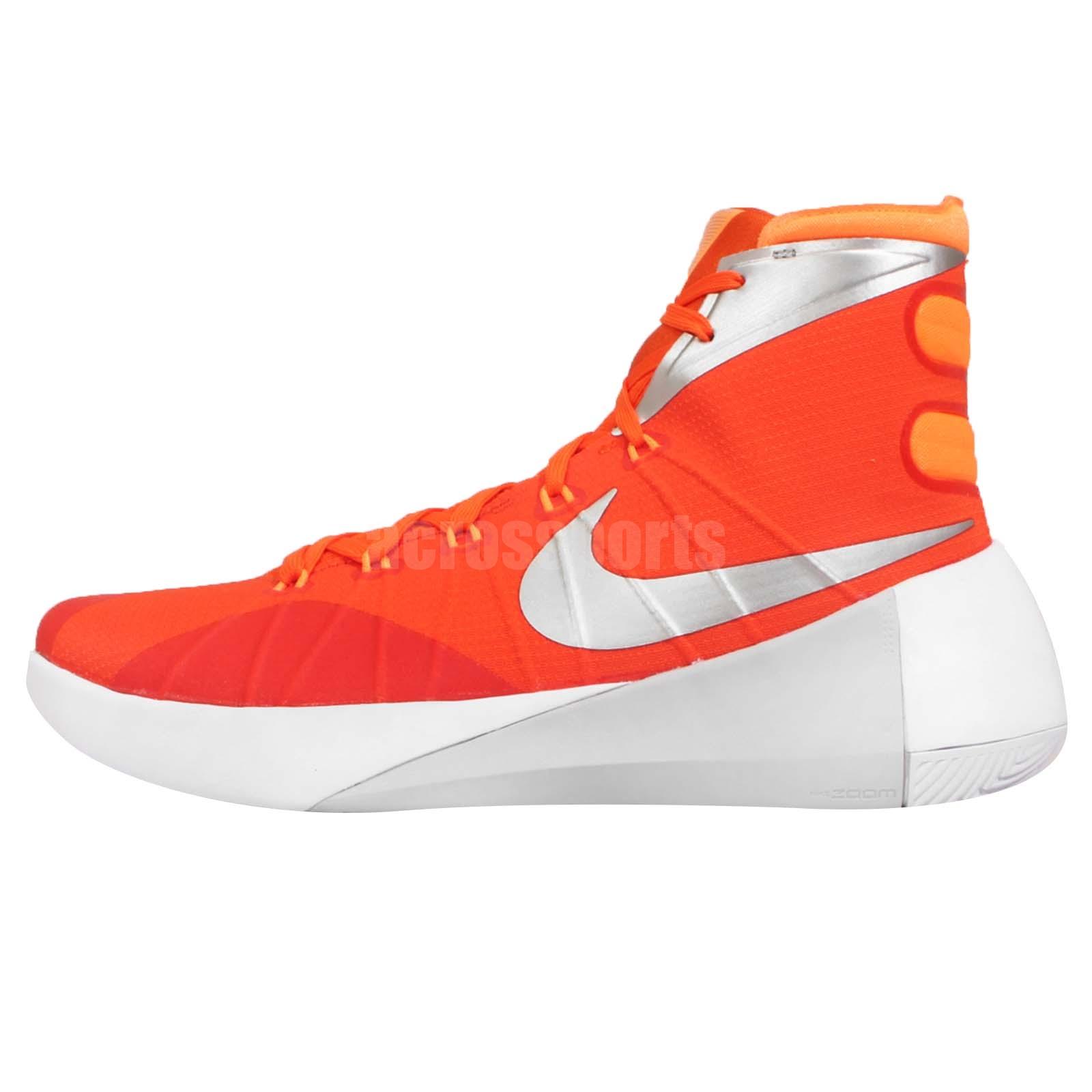 Hyperdunk  Tb Basketball Shoes Orange Amazon