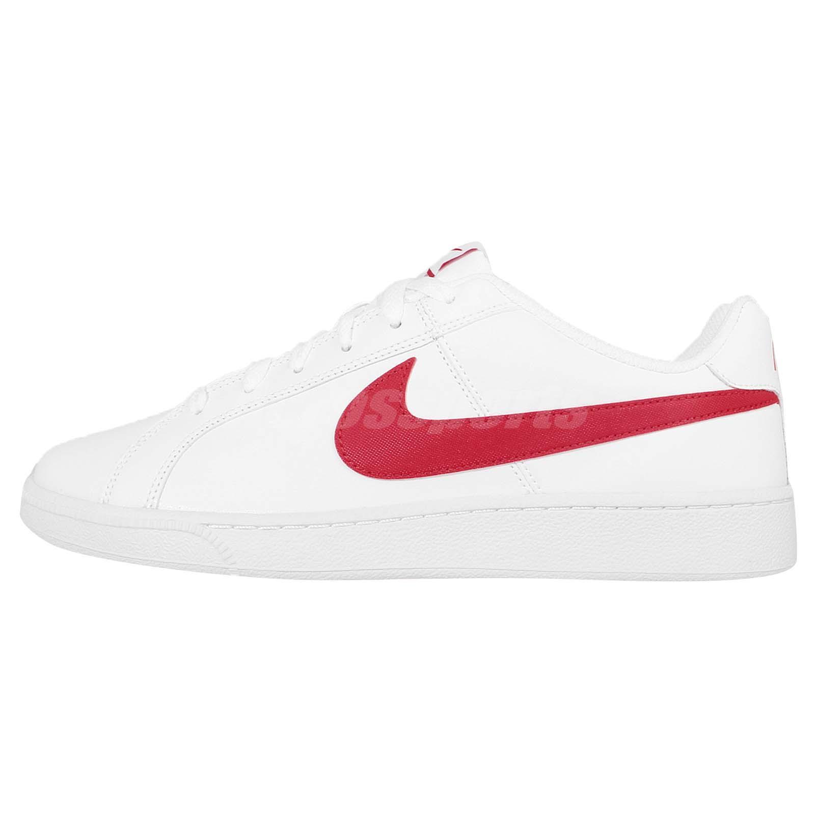 Nike Court Royale Men S Suede Shoes
