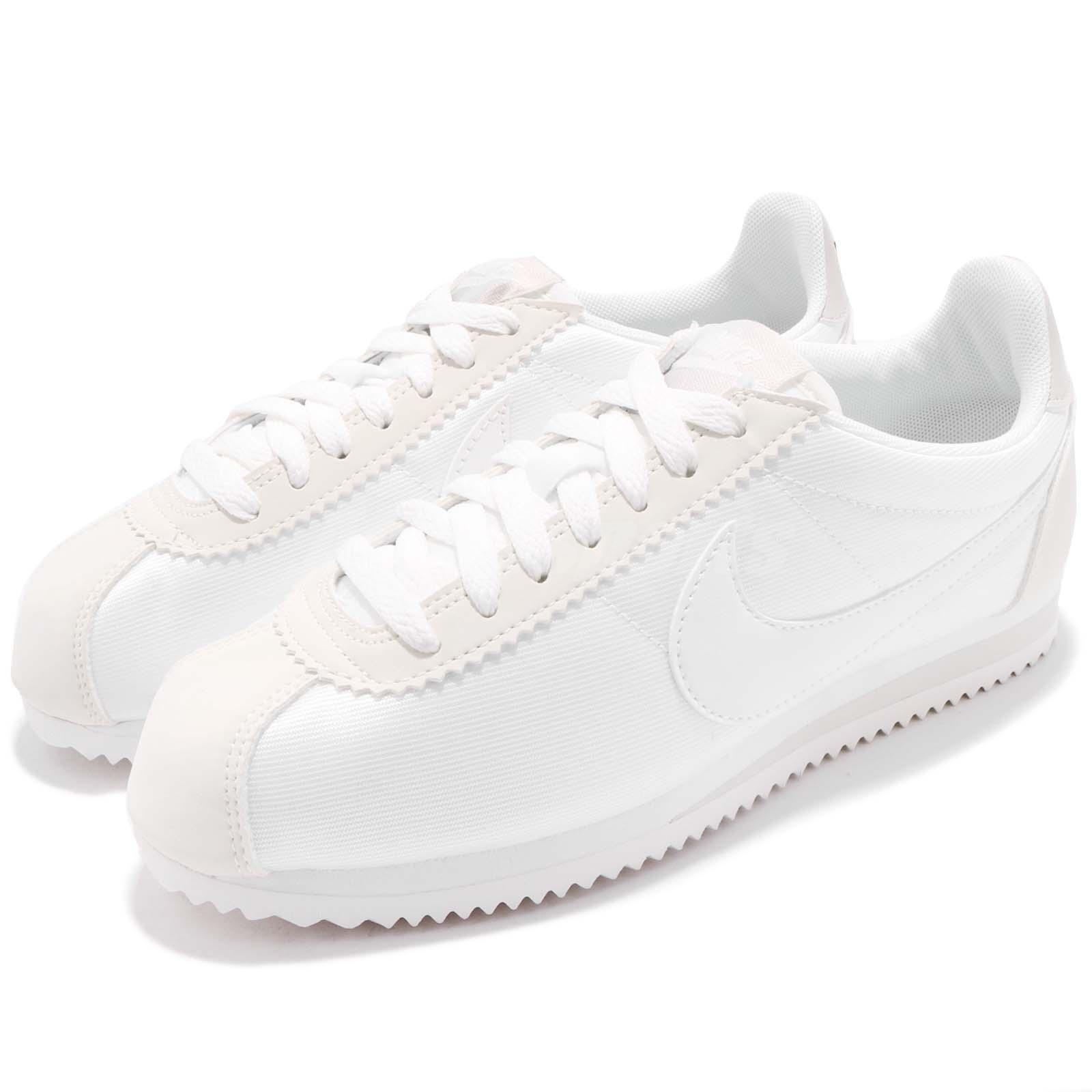 NIKE WMNS CLASSIC CORTEZ NYLON Sneaker Donna Scarpe Da Ginnastica Da Donna Scarpe 749864606
