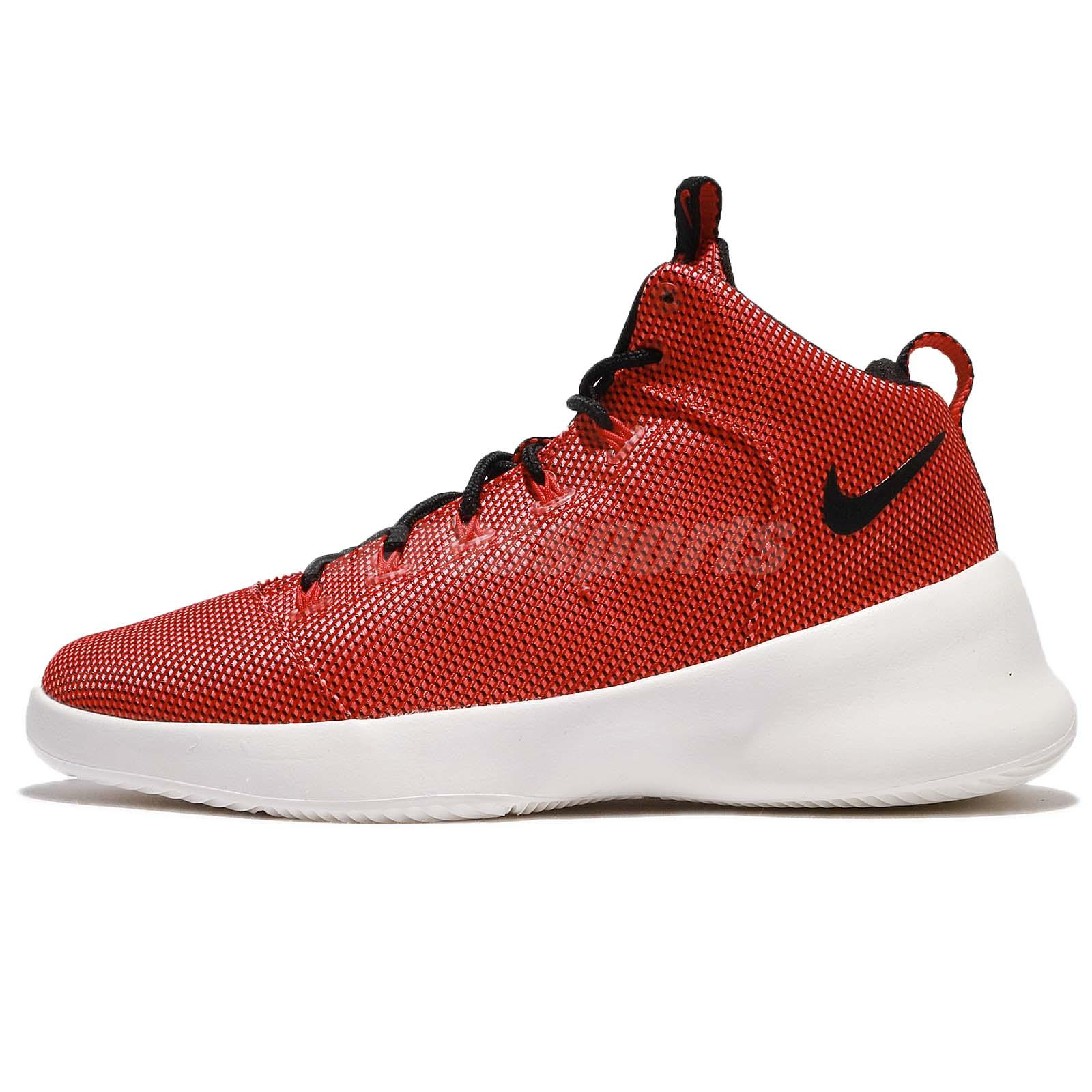 8f1838231dc Nike Hyperfresh Red