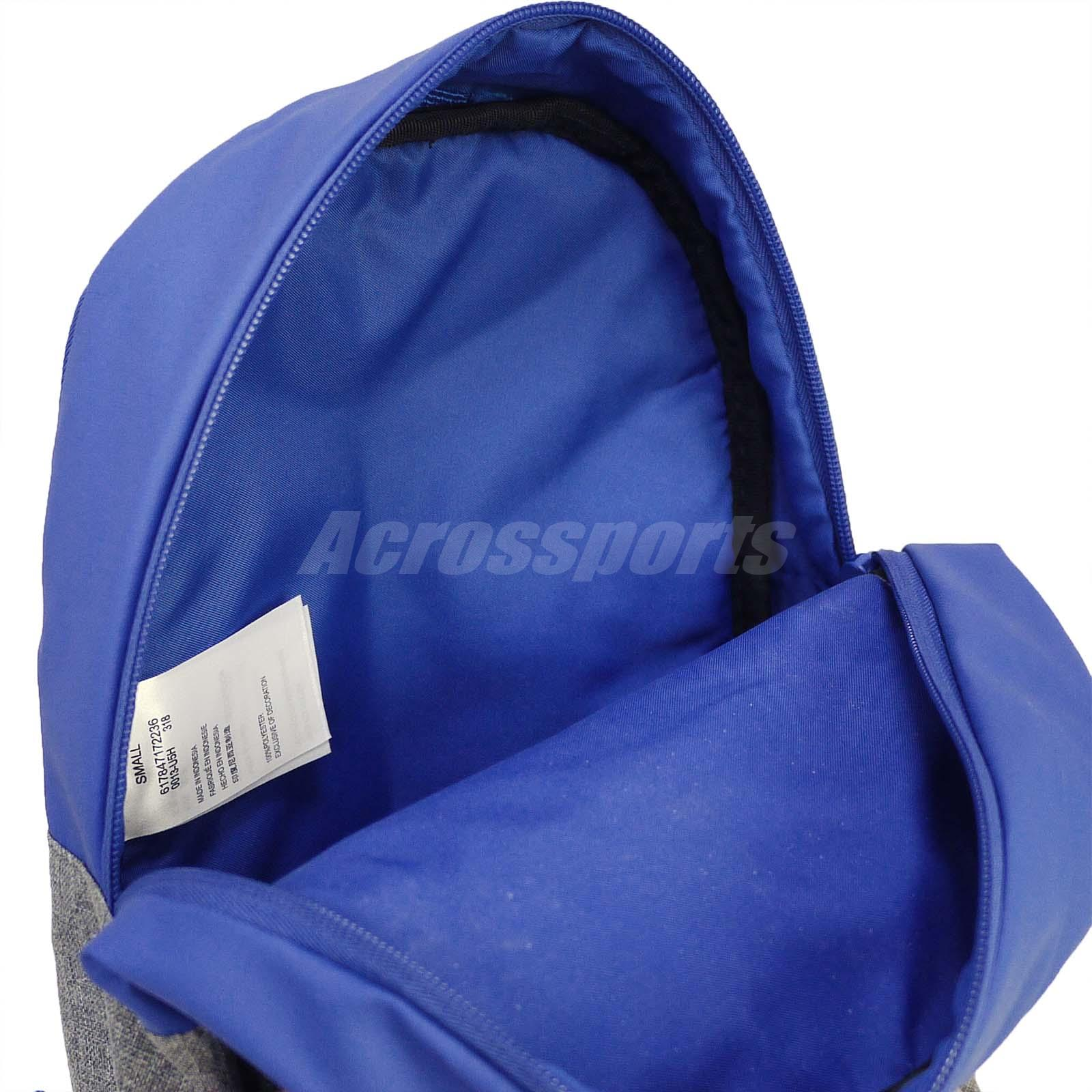 38842048685 Nike Jordan Pivot Pack Small Blue Grey Jumpman Kid Women Backpack ...