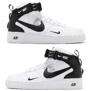 new style 4cbfb 0be97 Nike Air Force 1 MID 07 LV8 AF1 Mens Classic Shoes Sneakers