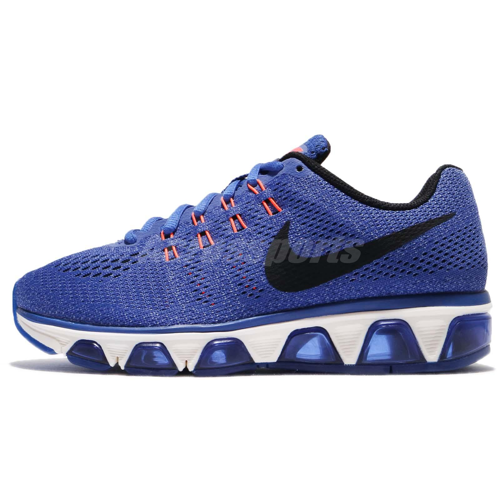 newest 4ac5a 85885 Nike Air Max Tailwind 8 VIII Racer Blue Womens Running Shoes Sneakers  805942-408