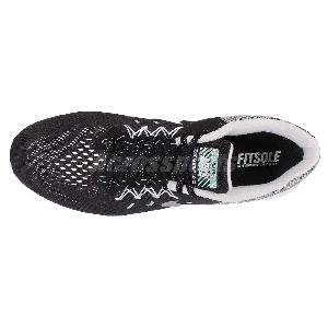 13f895398084c Nike Zoom Winflo 2 Flash Black Reflect Silver Mens Running Shoes 807277-002  ...