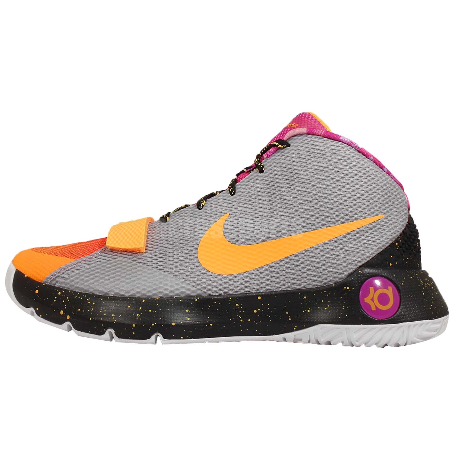 8aa212b1953b Nike KD TREY 5 III LMTD EP Kevin Durant Rise Mens Basketball Shoes  812570-090 .