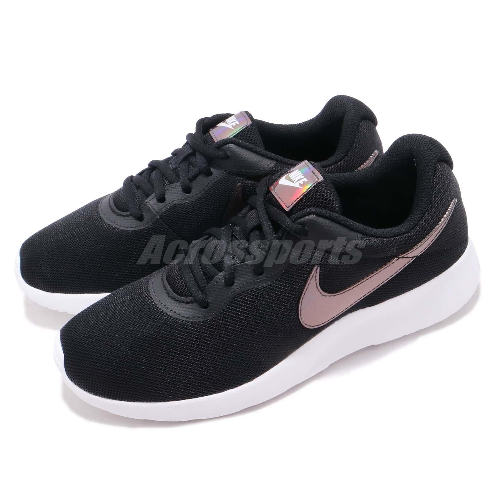 Nike Femme Tanjun Running Trainers 812655 Sneakers Chaussures 006