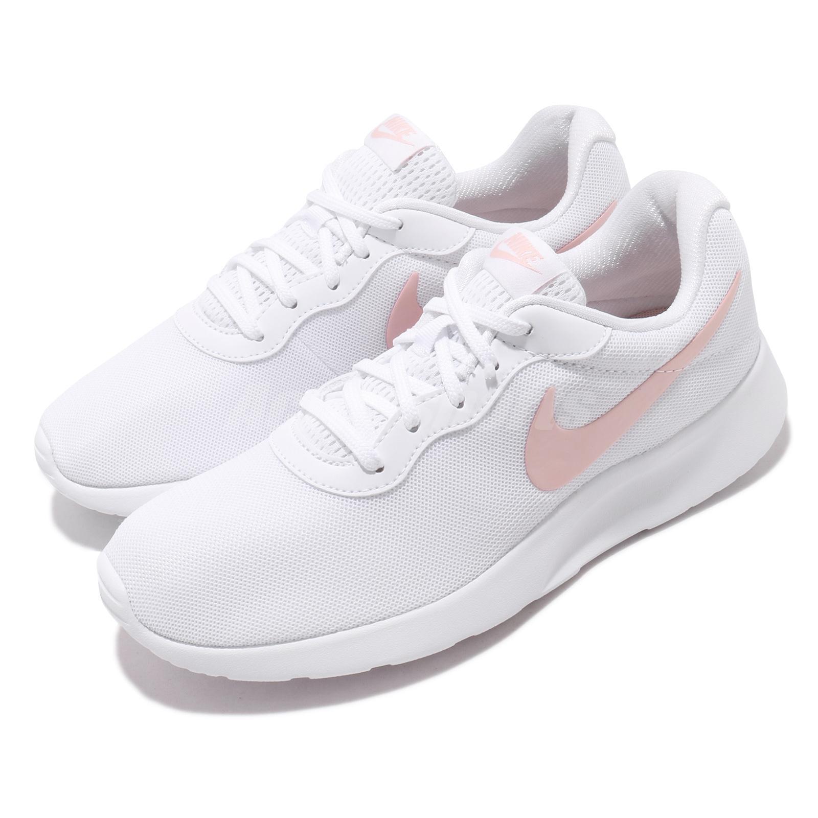 Nike Wmns Tanjun White Washed Coral