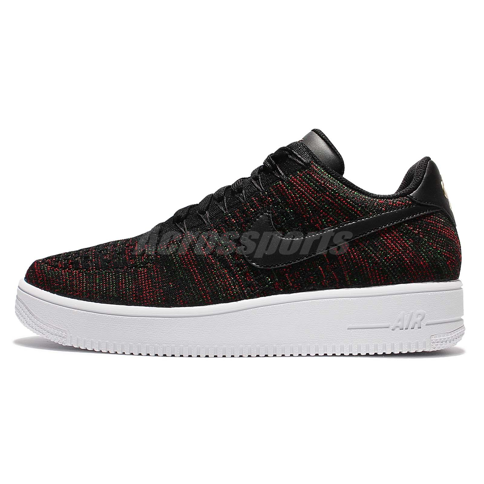 nike air force 1 flyknit mens white nz