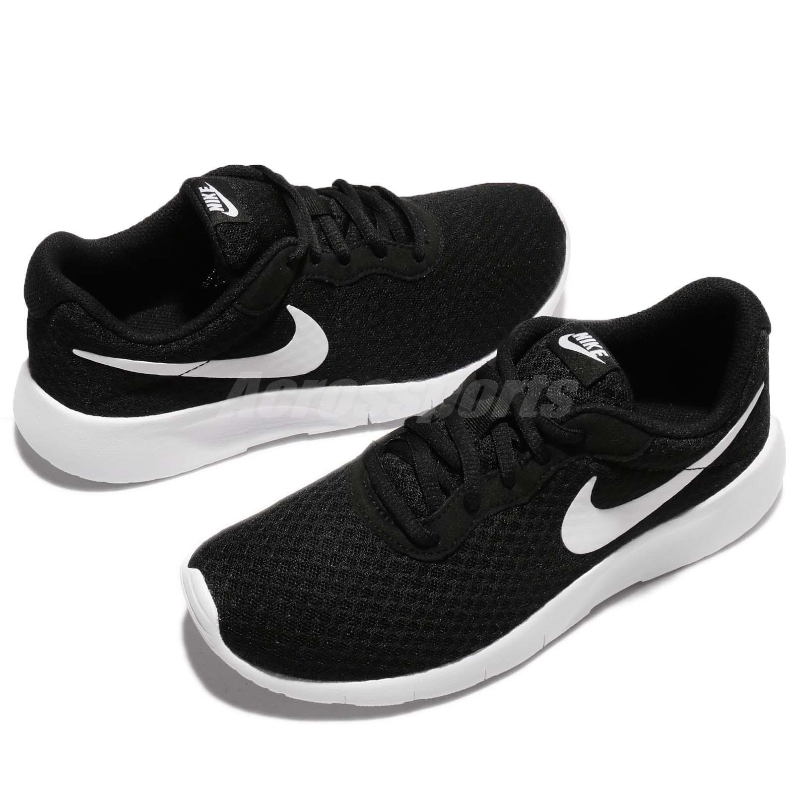 Nike Tanjun Boys Shoes Size