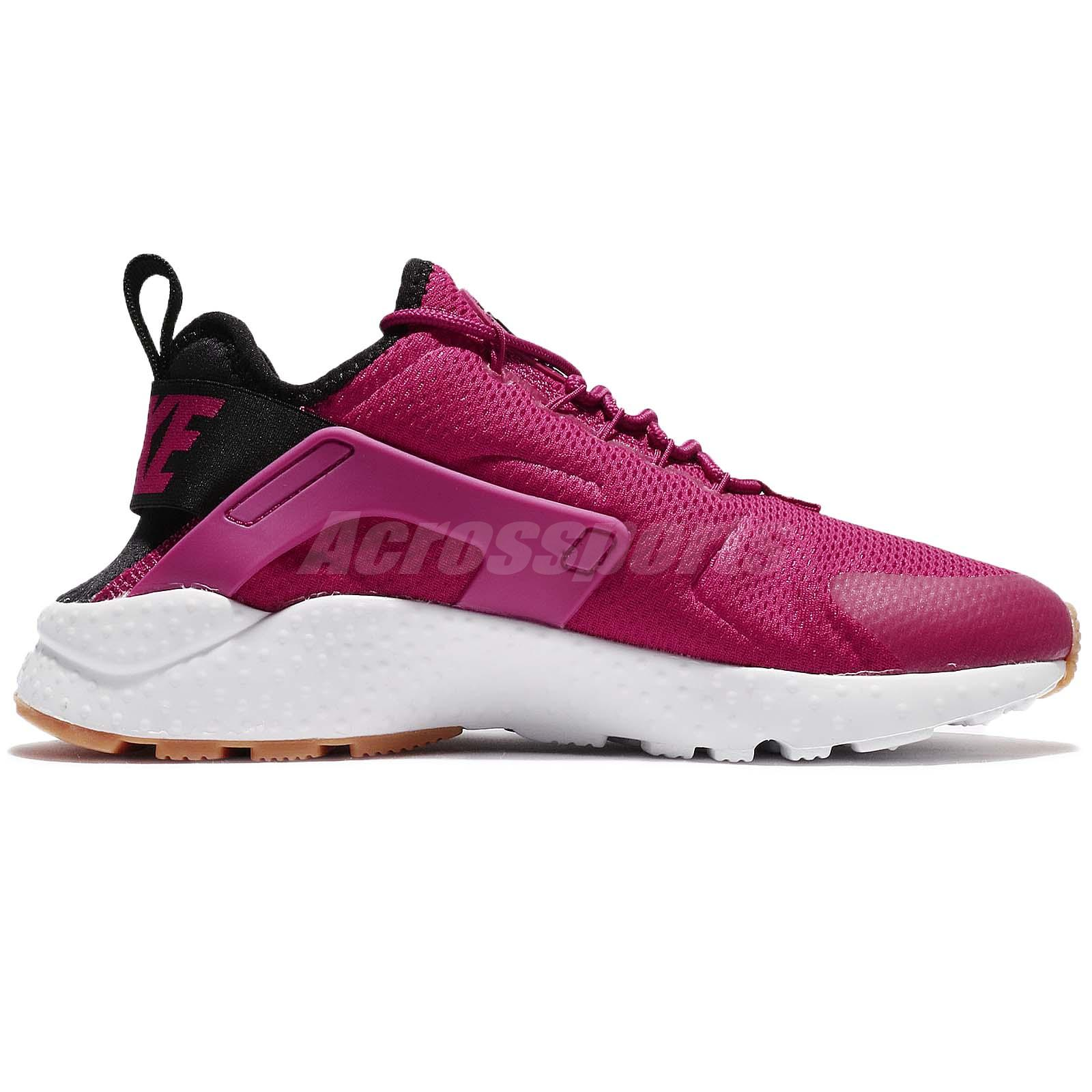 7a9c06f0dacd Wmns Nike Air Huarache Run Ultra Sport Fuchsia Women Running Shoes ...