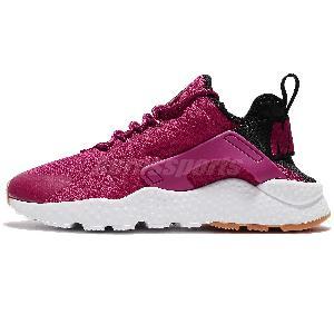 new arrival a6f4b ce038 Wmns Nike Air Huarache Run Ultra Womens Running Shoes Lifestyle ...
