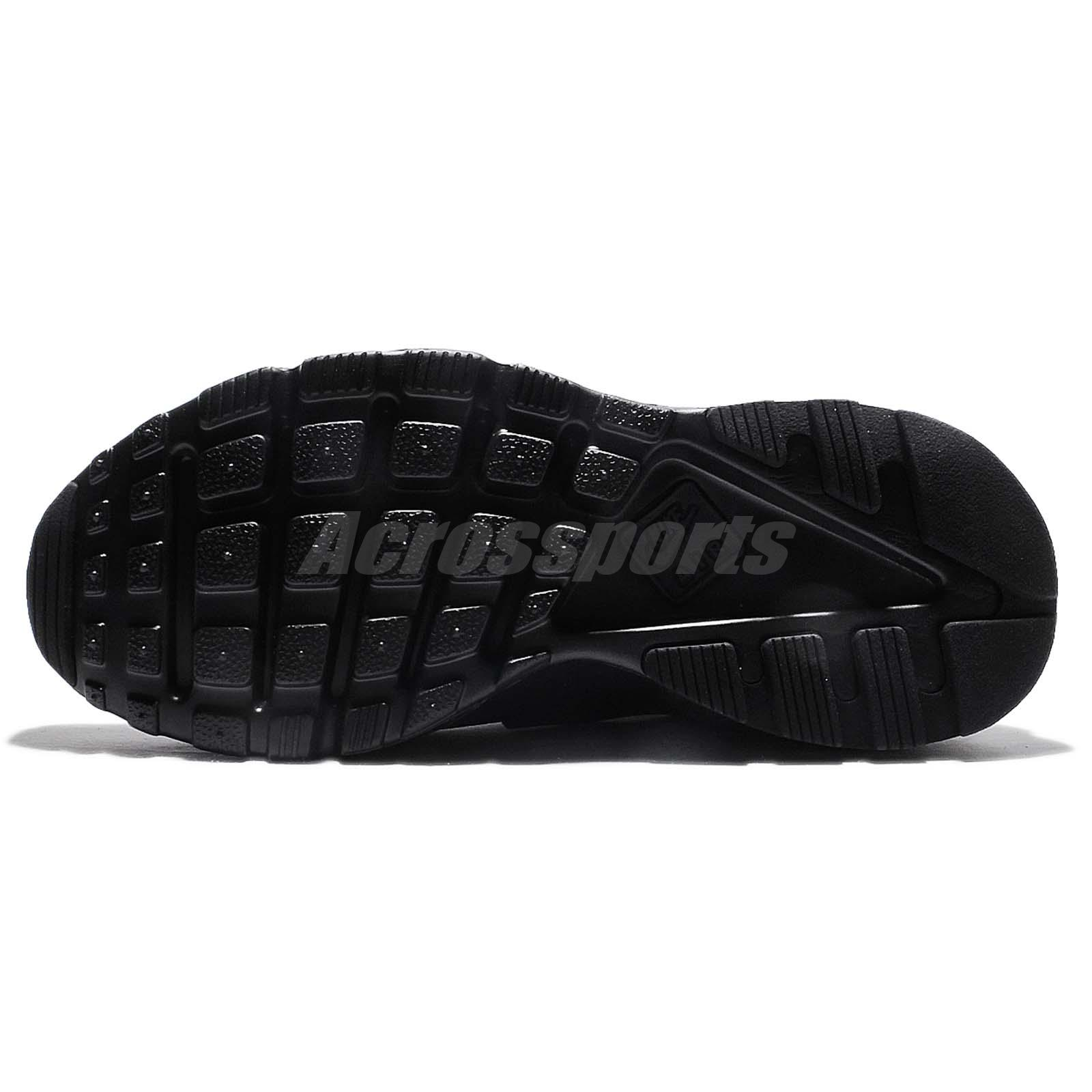 quality design 69766 4ac0c Clothing, Shoes   Accessories NEW NIKE AIR HUARACHE RUN ULTRA Running Shoes  Triple Black Blackout 819685-002 h