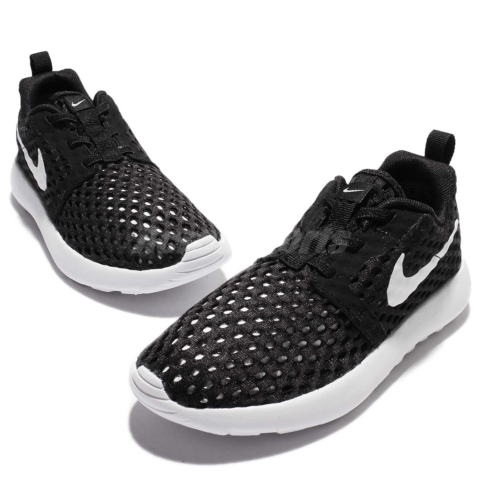boys' preschool nike roshe one flight weight casual shoes