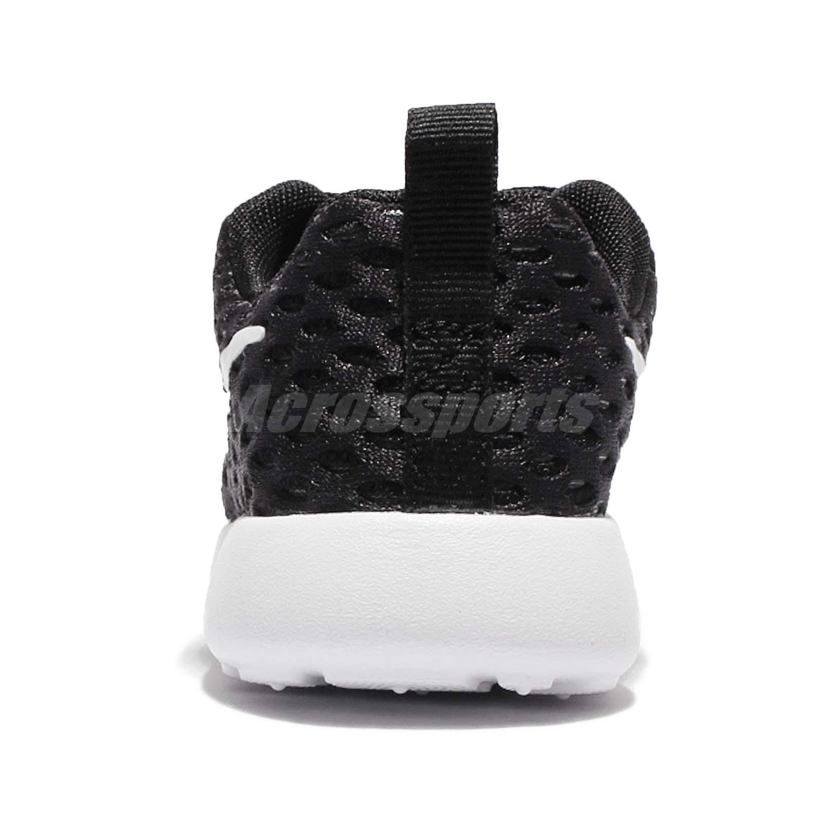 on sale 7cacf de1d8 nike roshe one flight weight tdv black toddler baby  running shoes 819691 008 - semanariodelnorte.com d64f1592e1c6