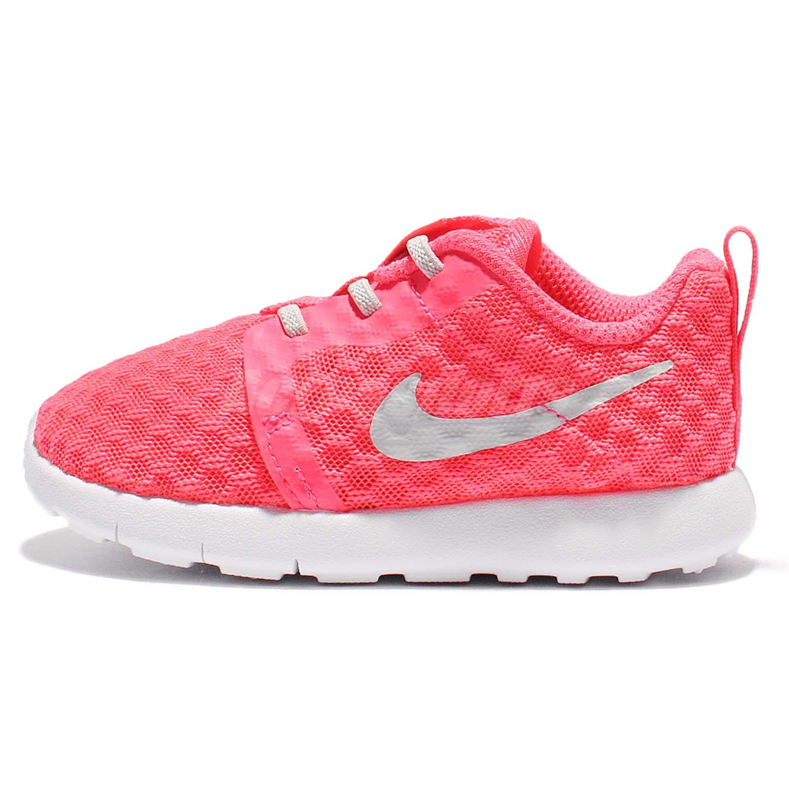 No taxes Nike Roshe Run Flight Weight Running Shoes White