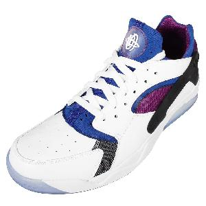 5a595bed6095 ... Nike Air Flight Huarache Low White OG The Fab Five Basketball Shoes  819847-101 ...