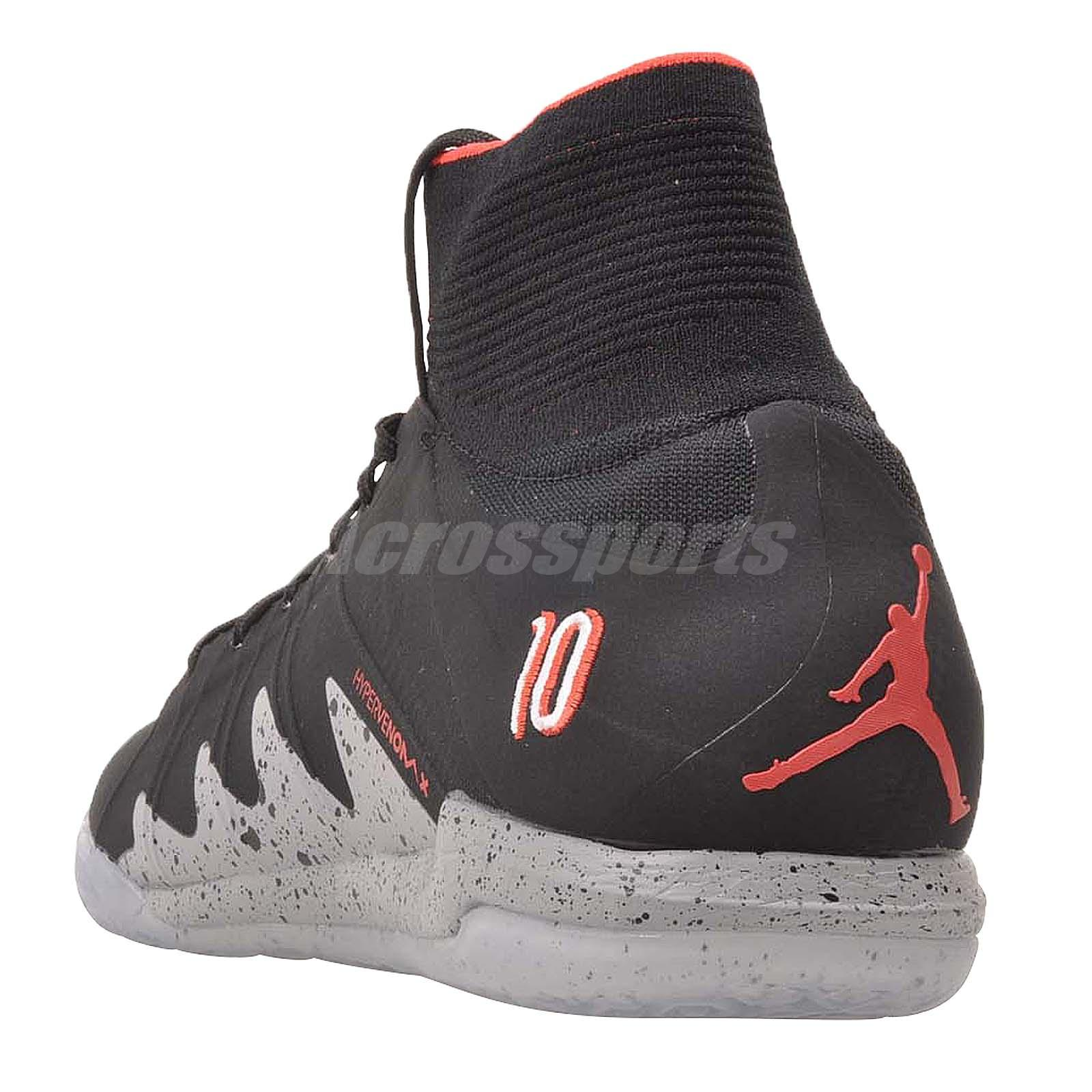 Size 4 Jordan Neymar Indoor Shoes  5cf357246