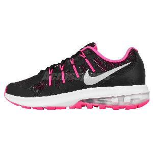 on sale 978e4 1e3e1 S N  820270003. Color  BLACK METALLIC SILVER-HYPER PINK-WOLF GR
