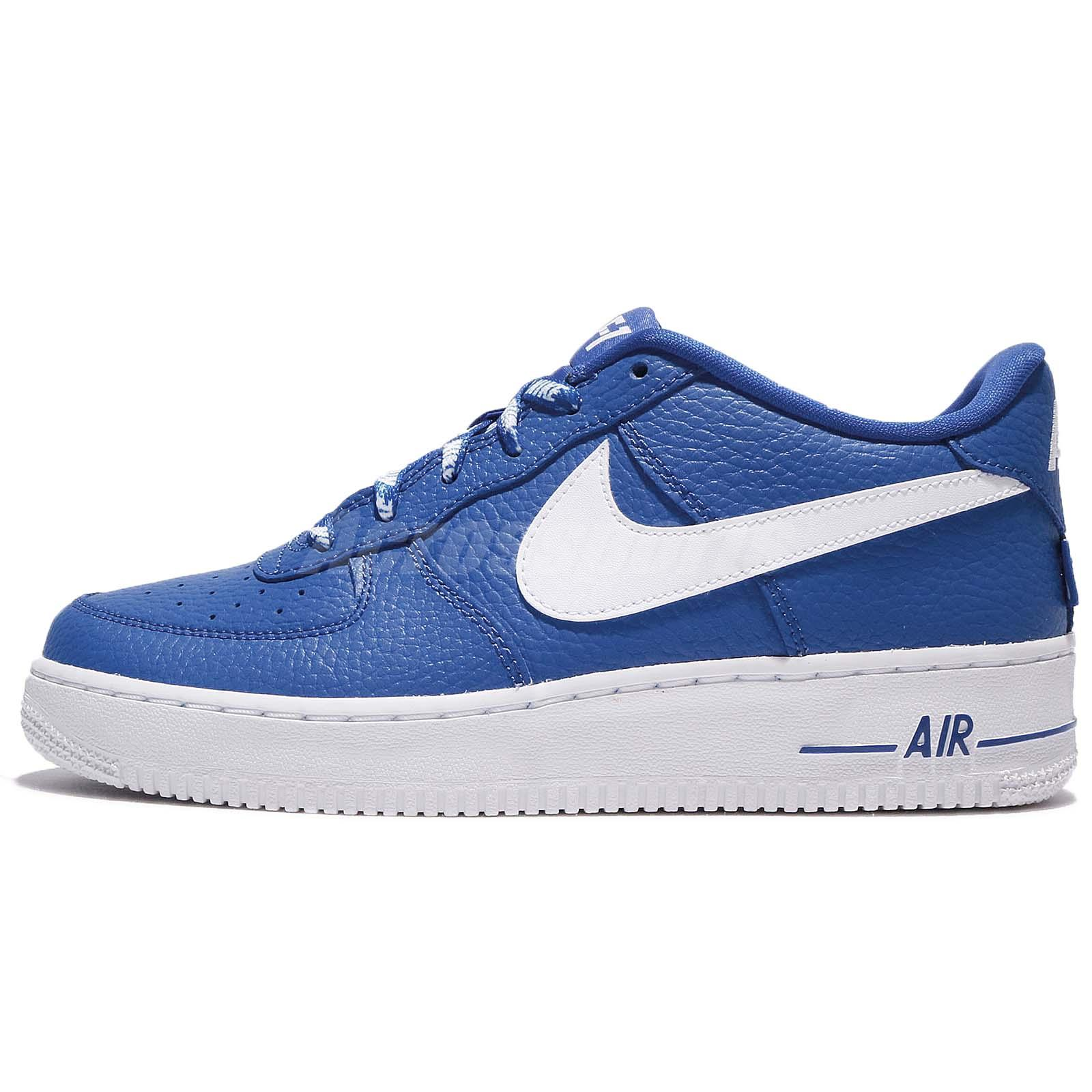 blue air force 1