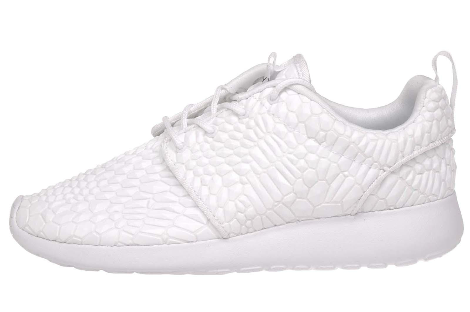 new concept 12f5d 38a28 ... Nike W Roshe One DMB QS Womens Running Shoes Rosherun 824286-100 ...