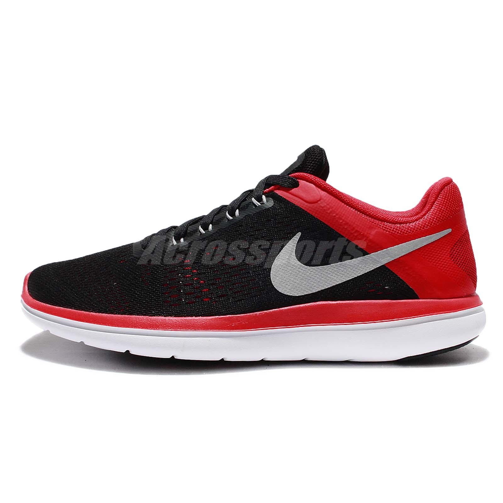 cac35fee72996 Nike Flex Red