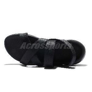 pretty nice c7cd9 8f87d Wmns Nike Roshe One Sandal Black Grey Womens Benassi 830584-001 Size ...