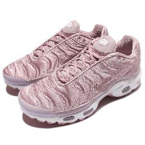 Nike Air Max Plus SE TN Tuned Quilted Womens Shoes in Enamel