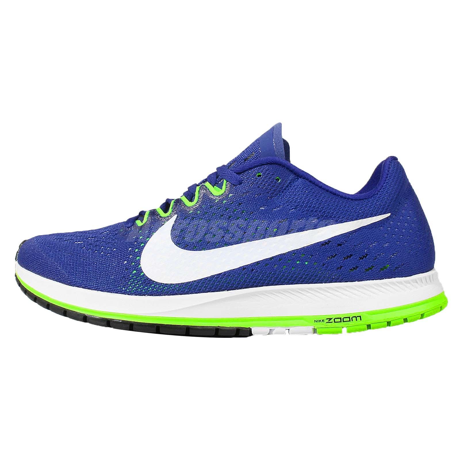 2229b080f0f4a6 New Nike Free 50 Nest Runing Dark Blue Green