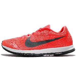 the latest 17fb6 2b129 Nike Zoom Streak 6 VI Bright Citron Crimson Men Running Shoes Sneaker 831413 -706