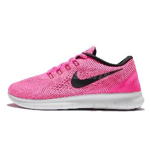 f12368ca1dce6 Wmns Nike Free RN Run Womens Running Shoes Lightweight Sneakers Pick ...