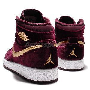 premium selection da808 b210c Nike Air Jordan 1 Retro High Premium Hc Gs