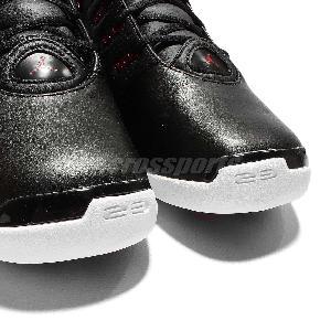 891d3834899f8e Nike Air Jordan 17 Retro XVII OG Chicago Bulls Bred Black Mens AJ17 832816- 001