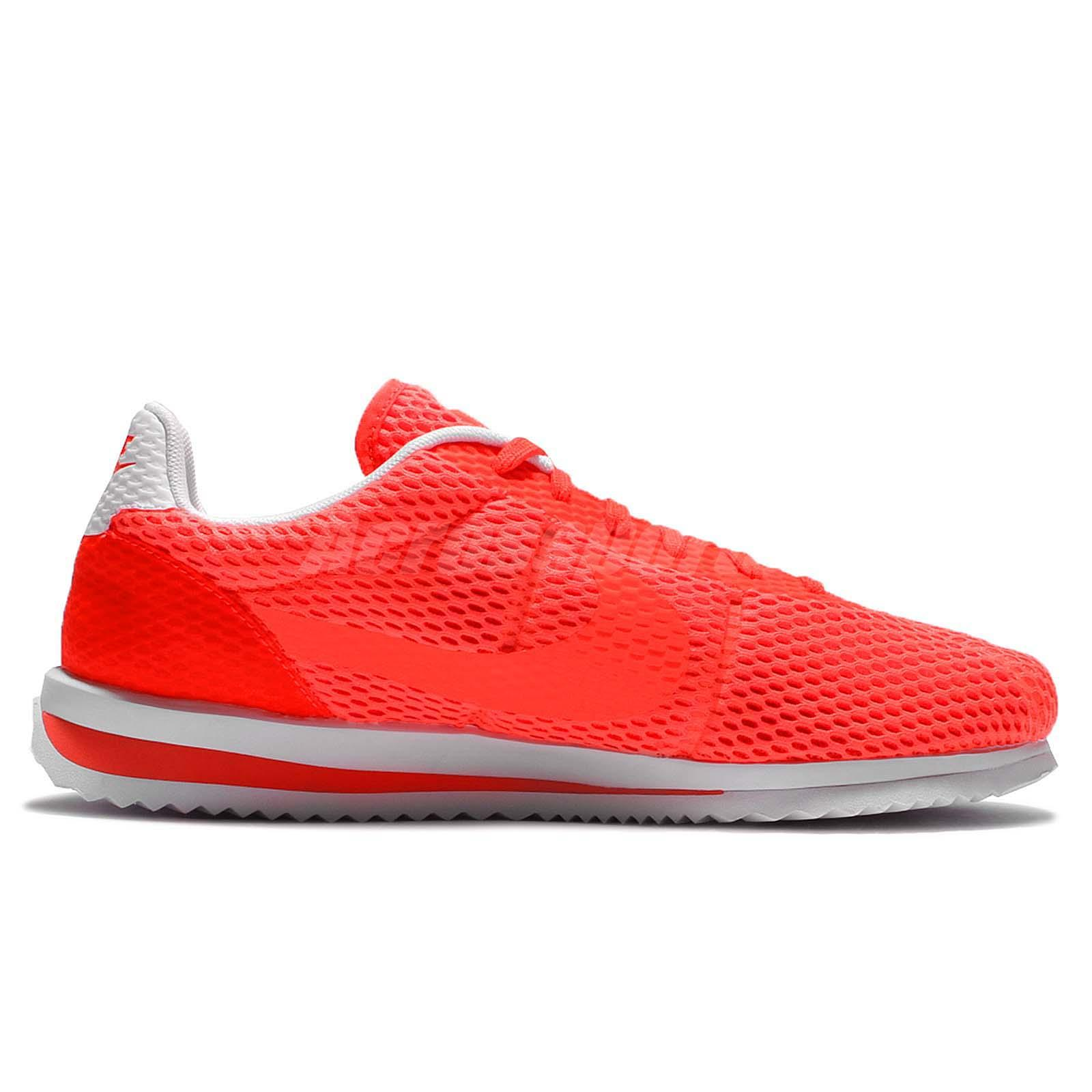 cb948b014e11 Nike Cortez Ultra BR Breathe Total Crimson Men Classic Shoes ...