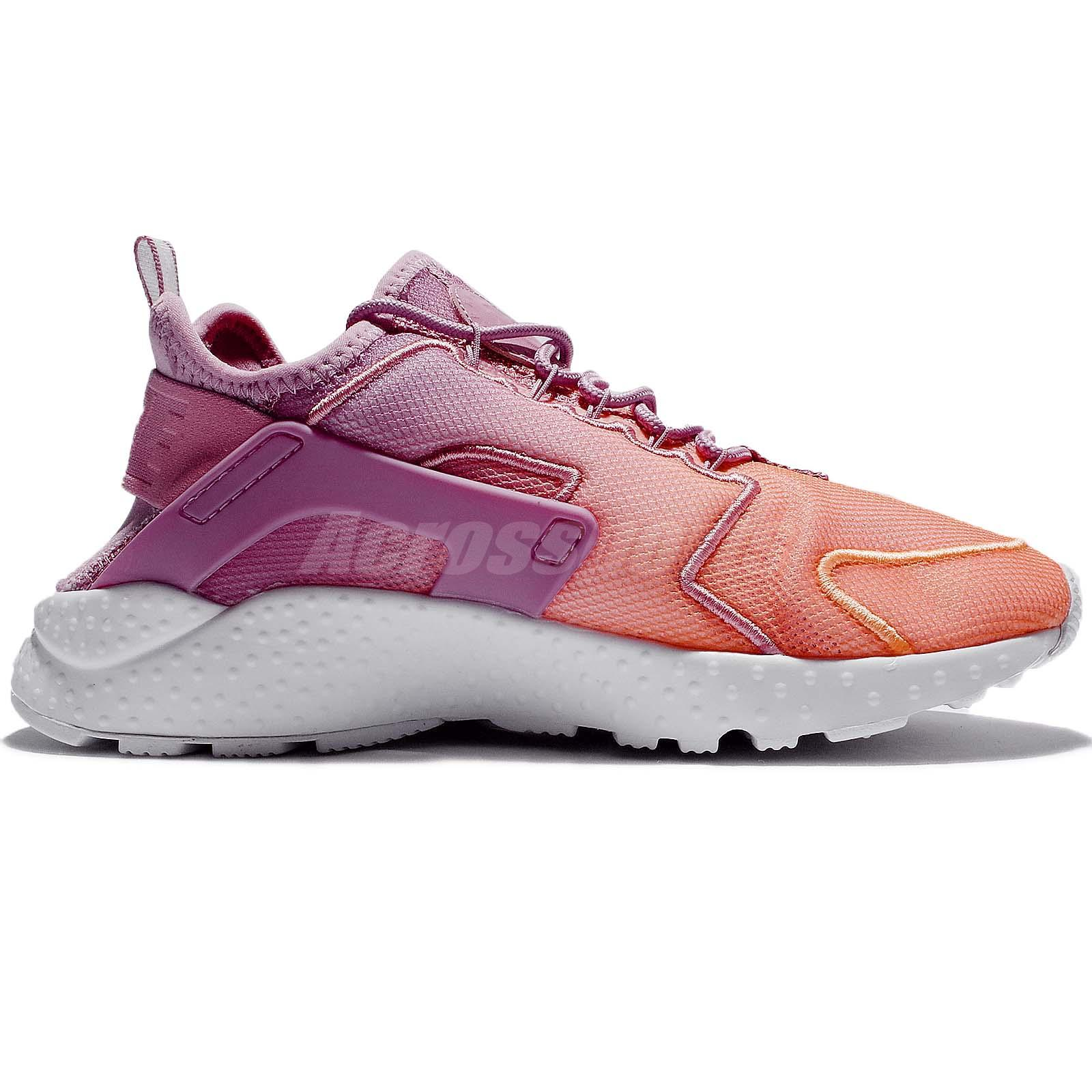 4a644c139ea8 Nike Wmns Air Huarache Run Ultra BR Breathe Orchid Women Running ...