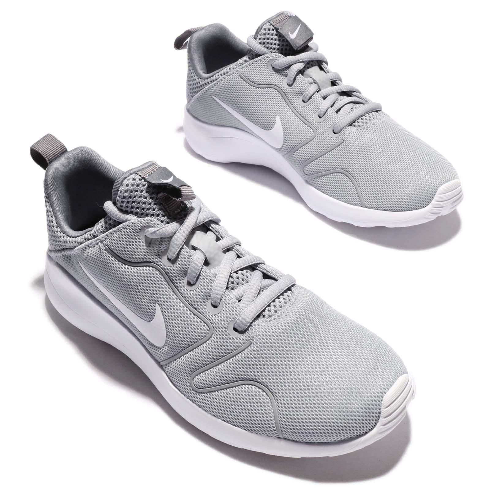 1dc0ecf8da42f3 ... Wmns Nike Kaishi 2.0 Wolf Grey Women Casual Shoes Sneakers T ...