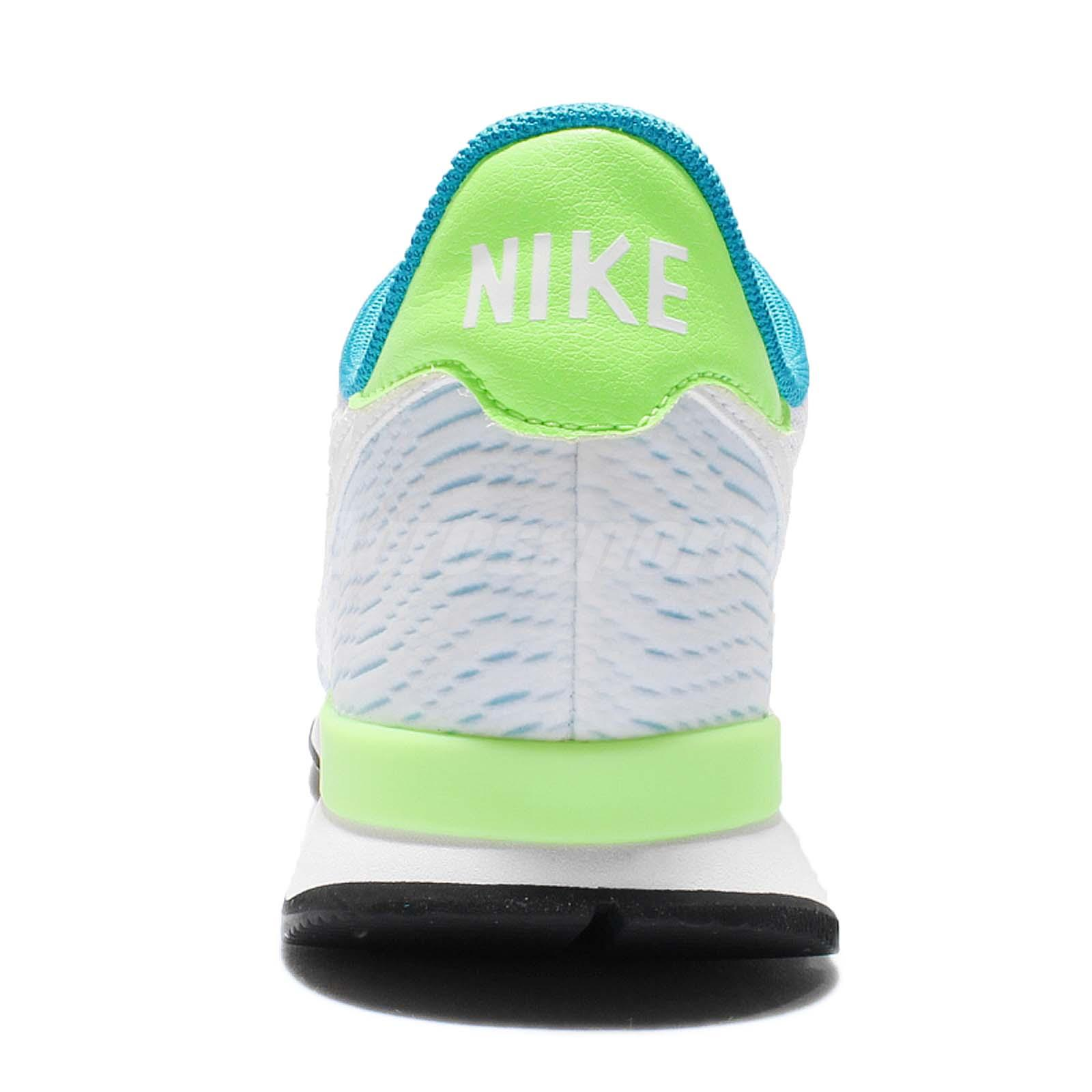 finest selection c494c 83db4 ... Condition Brand New With Box Image is loading NEW-WOMENS-8-5-NIKE- INTERNATIONALIST-WIM Canada Women s NIKE INTERNATIONALIST MID Carbon green  sq-bright ...